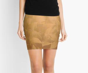 fashion, mini skirt, and nyfw image