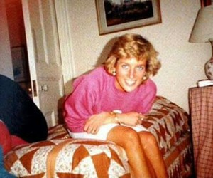 beauty, princess diana, and vintage image