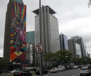 brasil, building, and city image