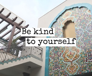 kind and quotes image