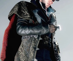 Assassins Creed, jacob frye, and evie frye image