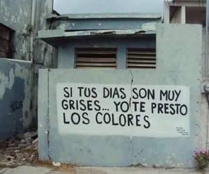 frases, love, and colors image