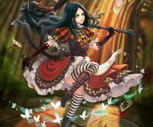 alice and alice madness returns image
