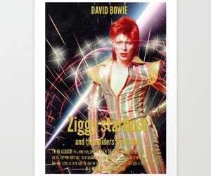 bowie, david bowie, and vintage image
