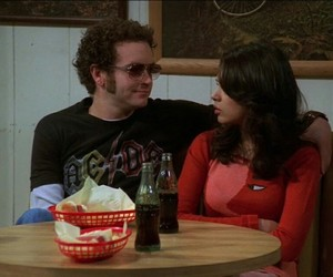 danny masterson, Mila Kunis, and that 70's show image
