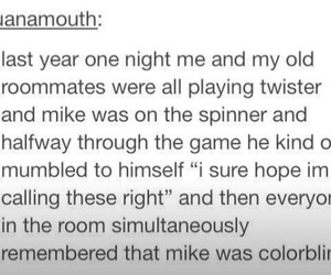 funny, tumblr, and twister image