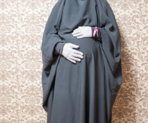 Image by Ahlussunnah...NIQAB<3<3<3