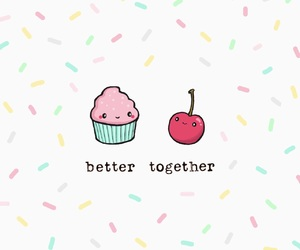 better, together, and cute image