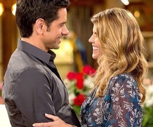 becky, couple, and full house image