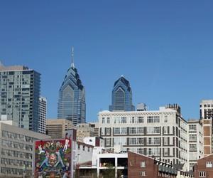 city, Philadelphia, and philly image