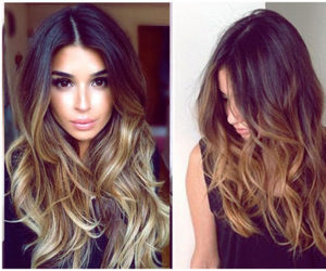cheveux and couleurs image