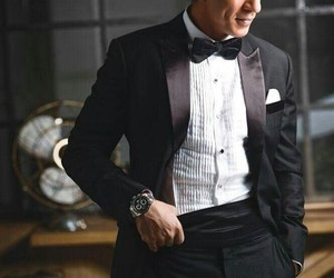 shahrukh khan, handsome, and king khan image