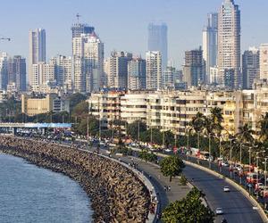 mumbai city trip and mumbai tour package image