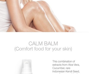 bamboo, skin care, and body scrub image
