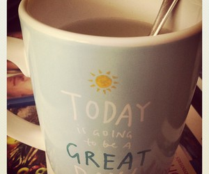 cup, day, and great image