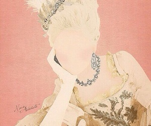art and marie antoinette image