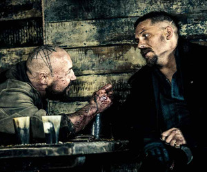 taboo and james delaney image
