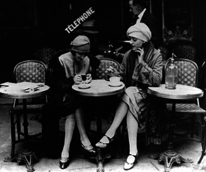 1920s and caffee image