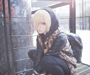 45 Images About Yuri On Ice Cosplay On We Heart It See More