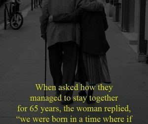 forever, Relationship, and togetherness image