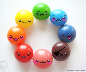 cute, colors, and candy image