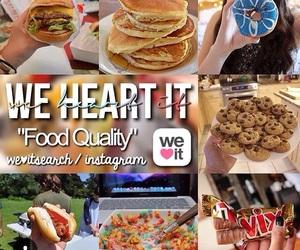 food, quality, and food quality image
