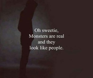 monsters and grunge image