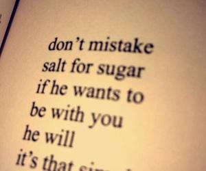 quotes, milk & honey, and love image