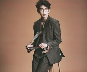 jinyoung, got7, and kpop image