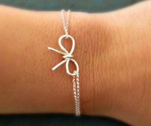 accessories, ribbon, and minimalist image