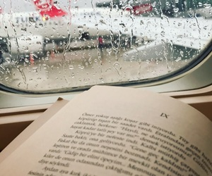 book, reading, and travel image