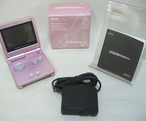 console, nintendo, and game boy advance image