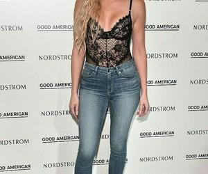 fashion and khloe kardashian image