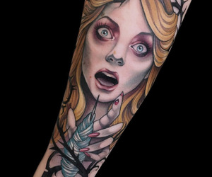 ideas, new, and tatoos image