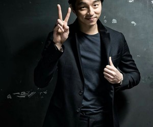 goblin, handsome, and korea image