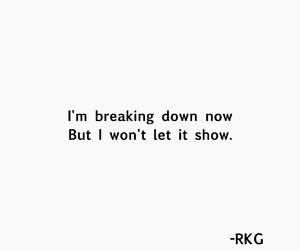 breakdown, broken, and care image