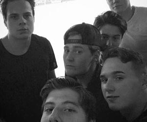 grunge, hockey, and tumblr image