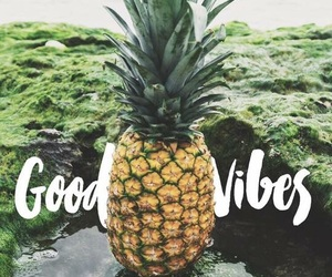 ananas, free, and fruit image