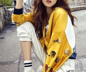 lee sung kyung, kdrama, and yg image