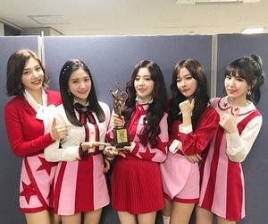 joy, korean, and red velvet image