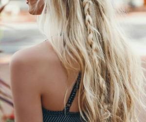 trenzas and peinados image
