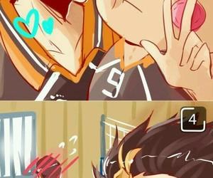 haikyuu and anime image