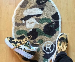 bape, dope, and hype image