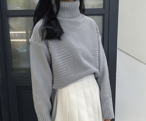 fashion, kstyle, and clothes image