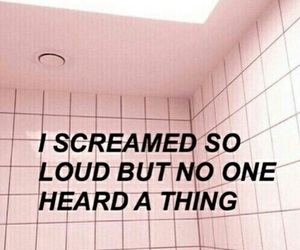 quotes, pink, and grunge image
