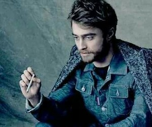 cool, daniel radcliffe, and fumo image