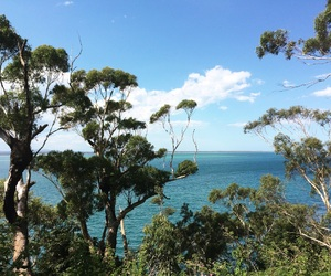 australia, clouds, and landscape image