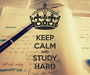 study, motivation, and inspiration image