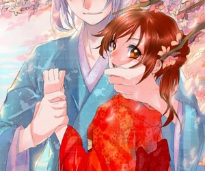 love, tomoe, and cute image