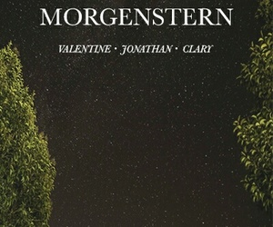 morgenstern, the mortal instruments, and shadowhunters image